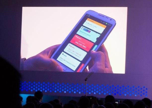 Samsung Wallet: Passbook dành cho Android