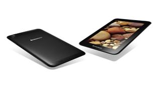 Lenovo ra thêm 2 máy tính bảng giá rẻ, A3000 và A1000