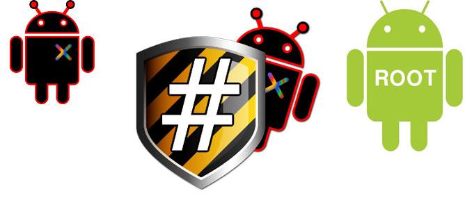 Cách cập nhật OTA cho điện thoại Android vẫn giữ nguyên root