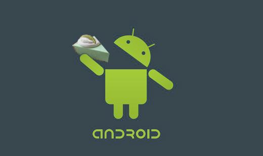 Google chuẩn bị nhân cho Android 5.0?