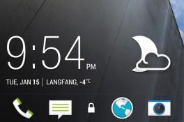 Sense 5.0 sắp đến với HTC One X, One X+, One S và Butterfly