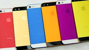 iPhone 4.5 inch vỏ nhựa giá 330 USD bán vào năm tới (tin đồn)
