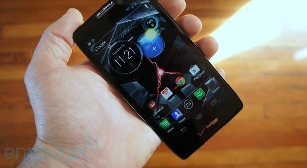 Goolge thất vọng với các sản phẩm của Motorola