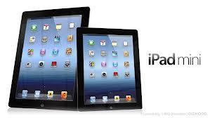 62,5% người mua iPad năm nay sẽ chọn iPad mini