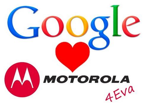 """Motorola """"gần như là một công ty độc lập"""" với Google"""
