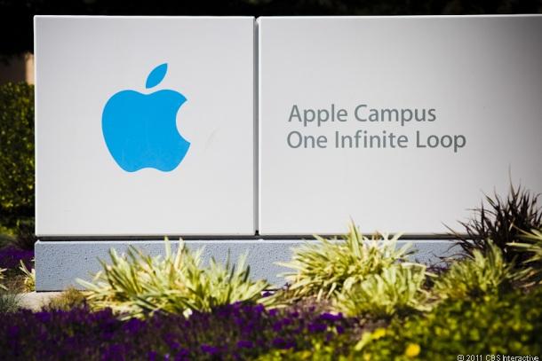 Apple yêu cầu các lãnh đạo phải giữ lại một lượng cổ phiếu nhất định