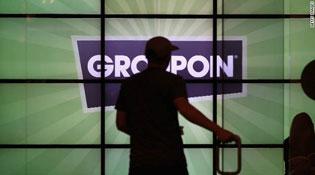 """""""Ông trùm"""" Groupon bị sa thải hay dịch vụ mua theo nhóm hết thời?"""