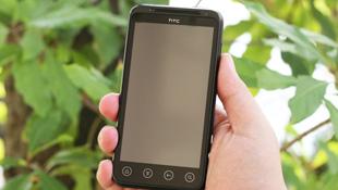 Đánh giá HTC Evo 3D