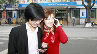 """Hanoi Telecom """"phản pháo"""" VNPT, Viettel"""
