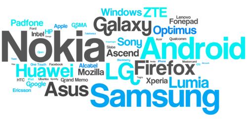 Nokia là thương hiệu quảng bá thành công nhất tại MWC 2013