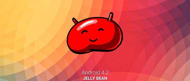 Trải nghiệm Android 4.2 trên Nexus 4