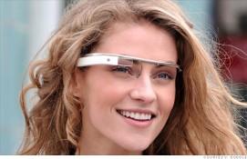 Một ngày với Google Glass