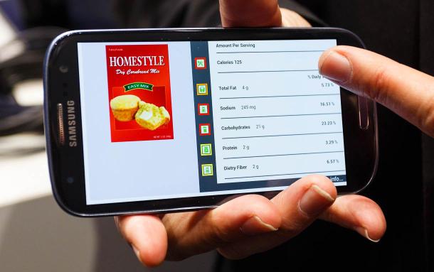 IBM tung ra ứng dụng giúp mua hàng tại cửa hàng như mua hàng qua mạng