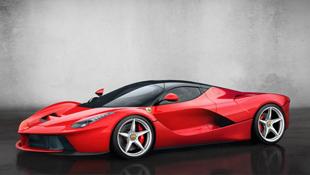 Xe hơi Ferrari sẽ được tích hợp iPad mini