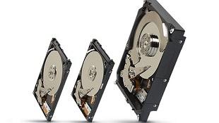 Seagate giới thiệu ổ cứng lai SSHD đầu tiên cho PC