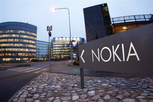 Nokia hỗ trợ Apple trong cuộc chiến pháp lý chống Samsung