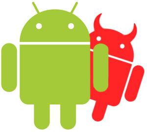 79% mã độc di động trong năm 2012 là của Android