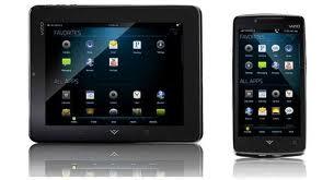 Tablet đang tạo ra lưu lượng dữ liệu nhiều hơn smartphone