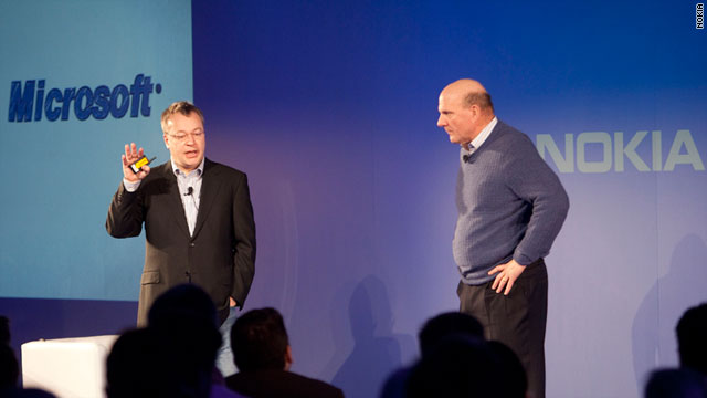 2013: Microsoft chi cho Nokia nhiều hơn cả tiền bản quyền Windows Phone
