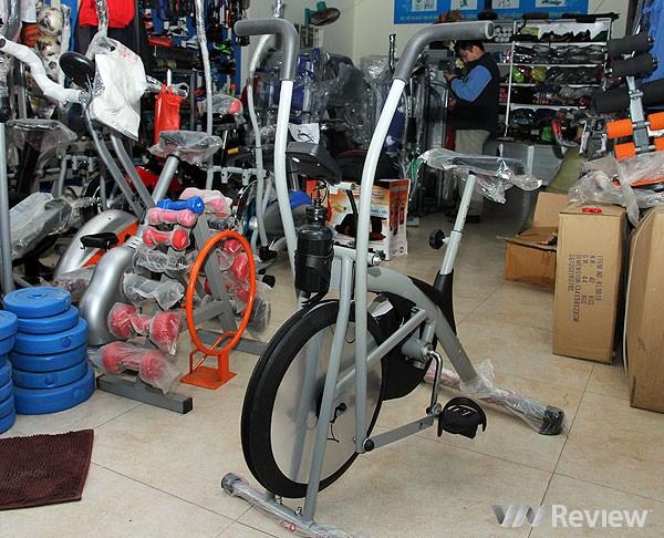 Có nên mua thiết máy thể dục tại nhà không?