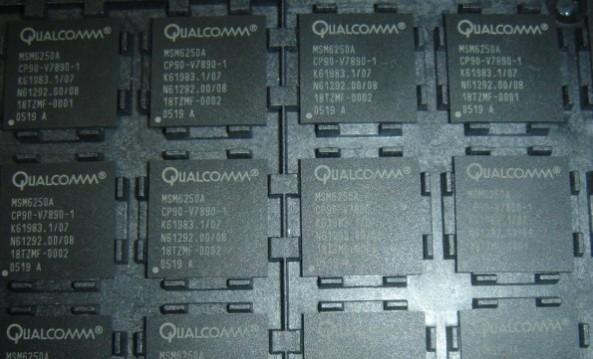 Apple sẽ sử dụng chip Snapdragon cho iPhone giá rẻ?