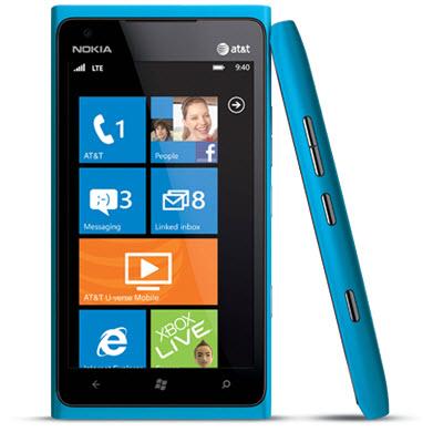 Microsoft tạm dừng bản cập nhật Windows Phone 7.8 để sửa lỗi