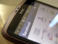 Rò rỉ thông số smartphone Facebook thứ ba của HTC