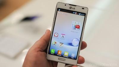 LG Optimus L7 II có giá 6,8 triệu đồng tại Đức