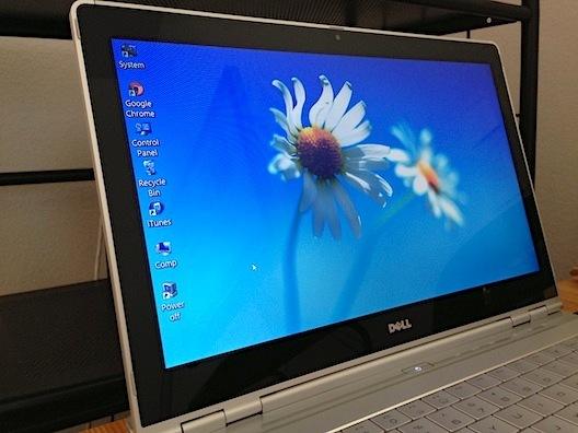 IDC: Doanh số Windows 8 thấp khủng khiếp