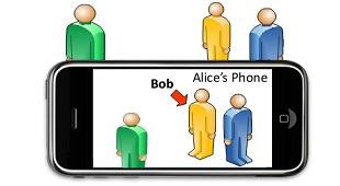 Google Glass có thể nhận diện người khác qua bề ngoài