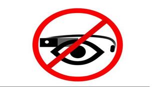 Đã có nơi cấm dùng Google Glass