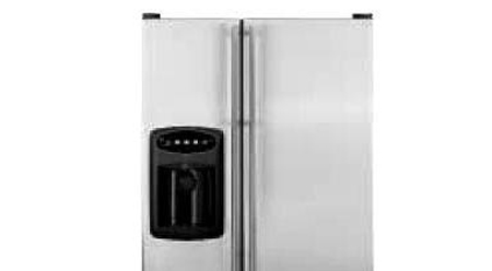 Tủ lạnh side-by-side Maytag GS2625GEKS