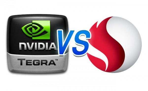 Tegra 4 mạnh hơn Snapdragon 800?