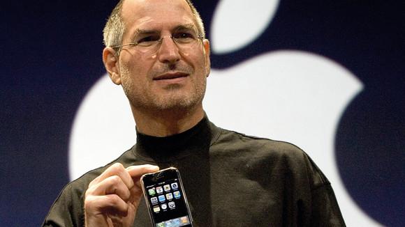 10 sản phẩm Apple giúp thay đổi thế giới