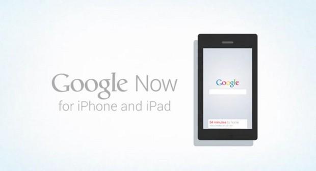 Google Now sẽ xuất hiện trên iOS, tích hợp trên Google Search?