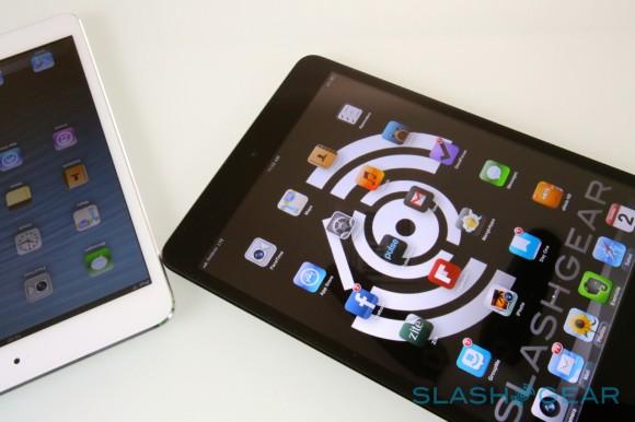 Lượng người dùng quan tâm tới iPad mini tăng gấp đôi trong 6 tháng