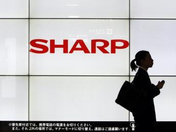 Sharp sẽ không bán bộ phận sản xuất máy in và photocopy cho Samsung