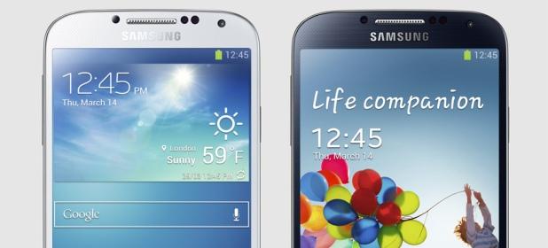 """Với """"Galaxy S3S"""", Samsung đã mời HTC, LG và Sony trở lại cuộc chơi"""