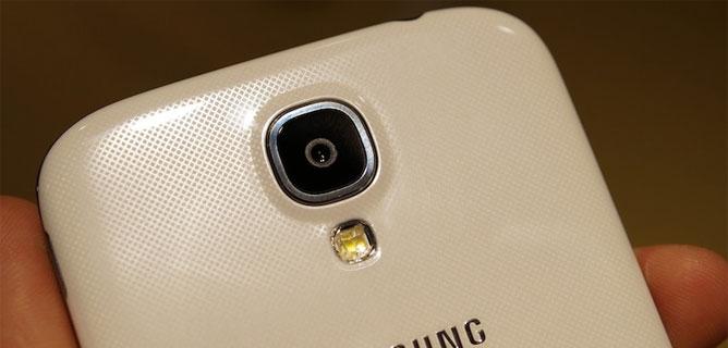 Khám phá các tính năng mới của Samsung Galaxy S IV