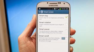 """Samsung: """"Galaxy S IV sẽ bán chạy tại châu Á"""""""