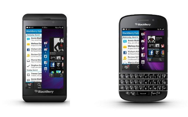 Goldman: BlackBerry sẽ bán ra 2 - 3 triệu máy BB10 mỗi quí