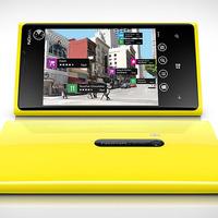 Lộ diện ảnh chụp bằng Lumia 928