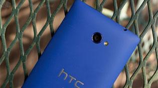 HTC 8X và 8S nhận giải thưởng uy tín về thiết kế