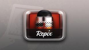 Biên tập ảnh chuyên nghiệp trên iOS với Repix