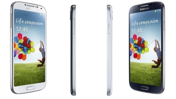 10 tính năng đáng quan tâm trên Samsung Galaxy S IV