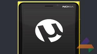 Đã có µTorrent Remote dành cho Windows Phone 8