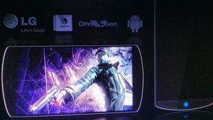 Lộ ảnh và cấu hình LG Nexus 5: màn hình 5.2 inch, RAM 3GB, Snapdragon 800, camera 16MP