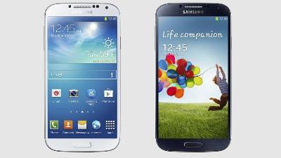 Lộ giá Samsung Galaxy S IV ở Mỹ và châu Âu