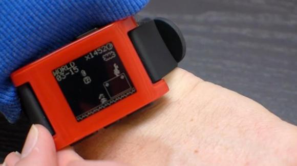 Smartwatch Pebble bắt đầu hỗ trợ các nhà phát triển phần mềm vào tháng sau