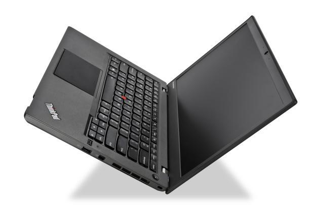 Lenovo ThinkPad T431s ra mắt vào tháng 4
